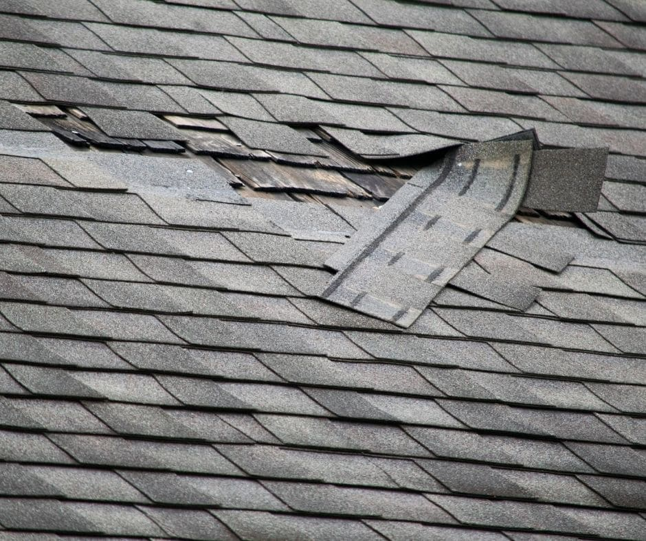 Roof Repair - Stockbridge Roofing Pros